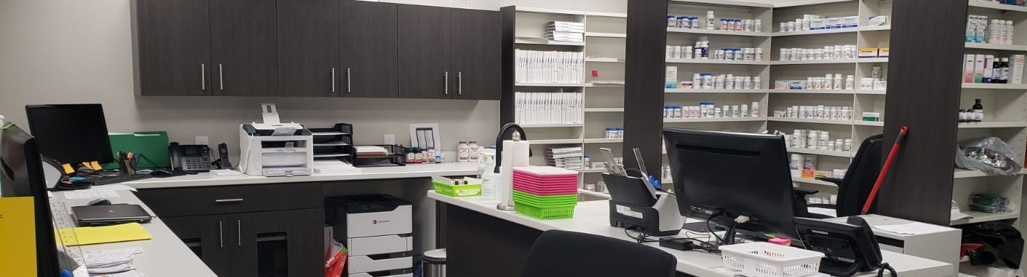 Medica Pharmacy Offices