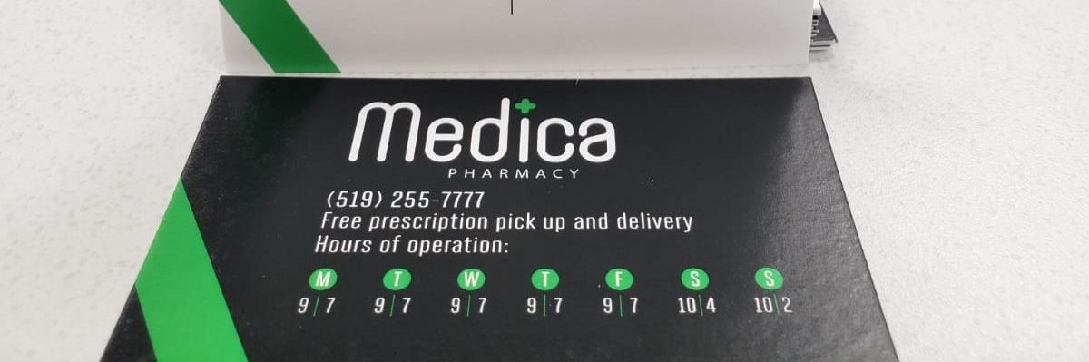 Medica Contact Information